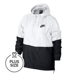 Sportswear Woven Plus Jacket