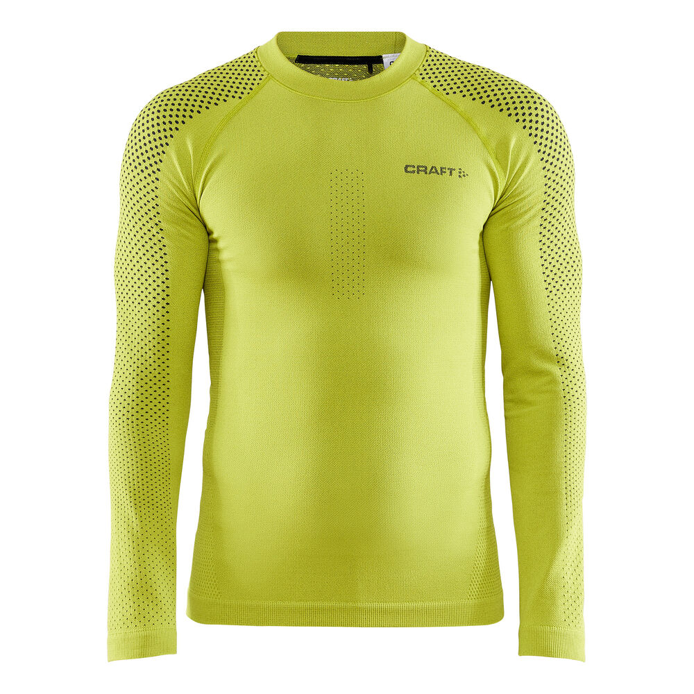 ADV Warm Fuseknit Intensity Long Sleeve Men