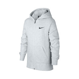YA76 Brushed Fleece Full-Zip Boys