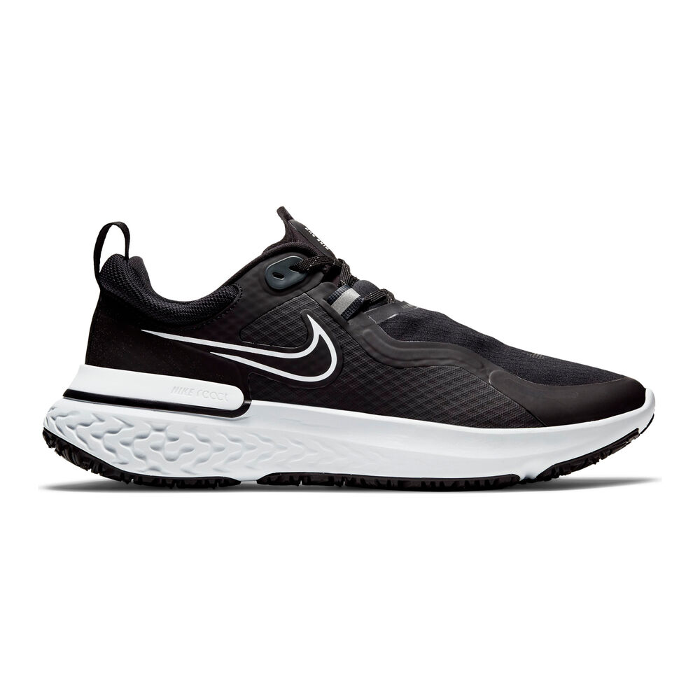 Miler React Shield Neutral Running Shoe Men