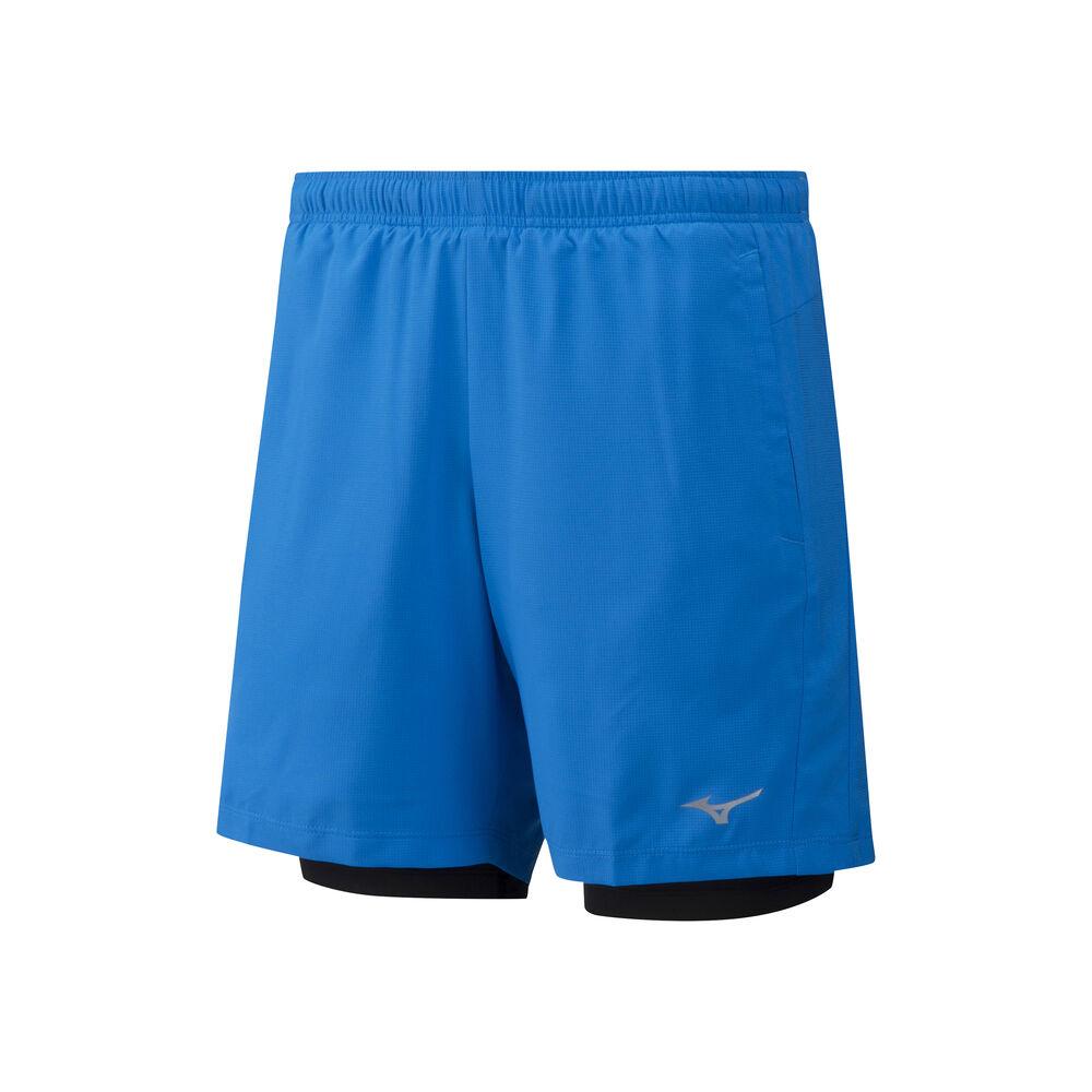 Impuls 2in1 7.5in Shorts Men