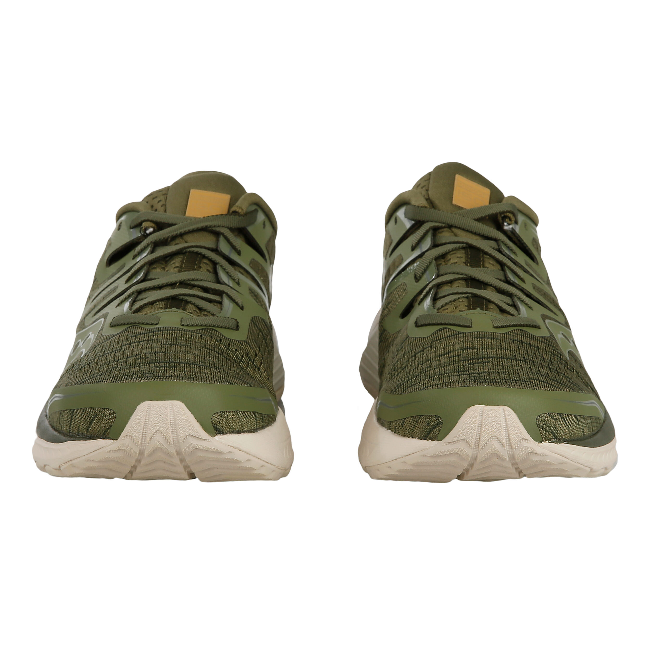 saucony ride 5 hombre olive