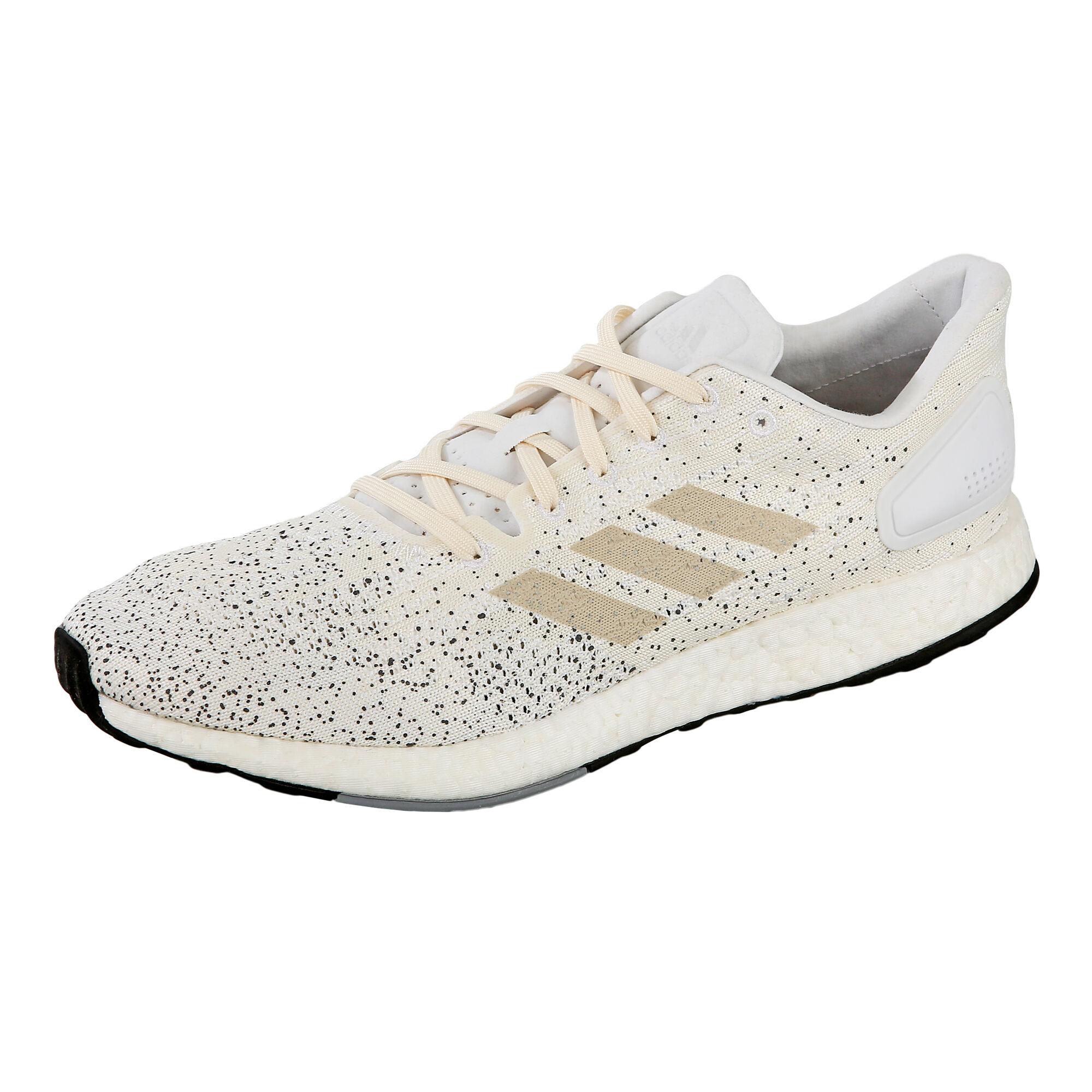 b332e8209ef62 buy adidas Pure Boost DPR Neutral Running Shoe Men - Cream
