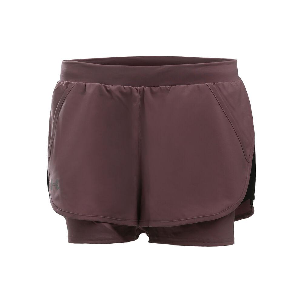 Fly By Mini 2in1 Shorts Women