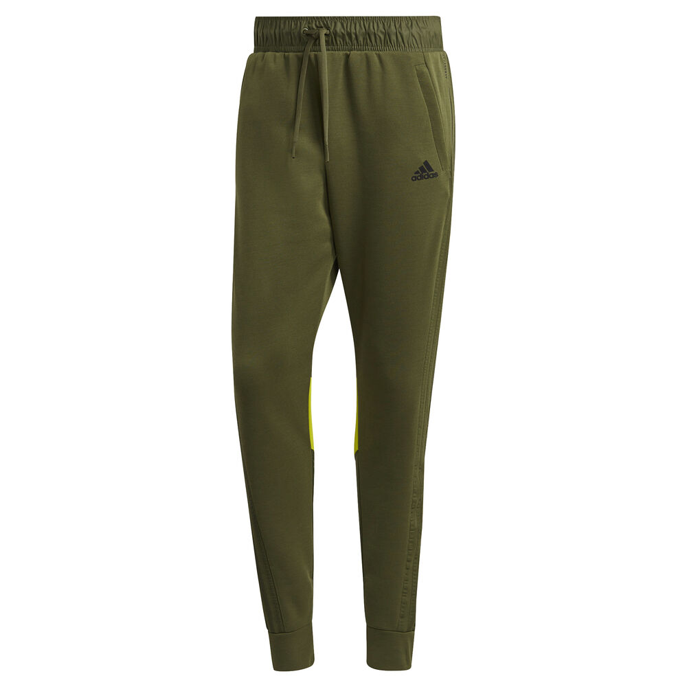 Fleece Training Pants Men