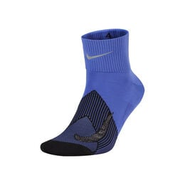 Lightweight Quarter Running Socks Unisex