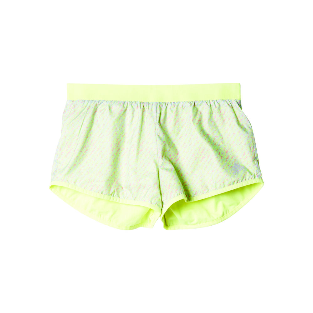 Kanoi Run 2 Way Shorts Women