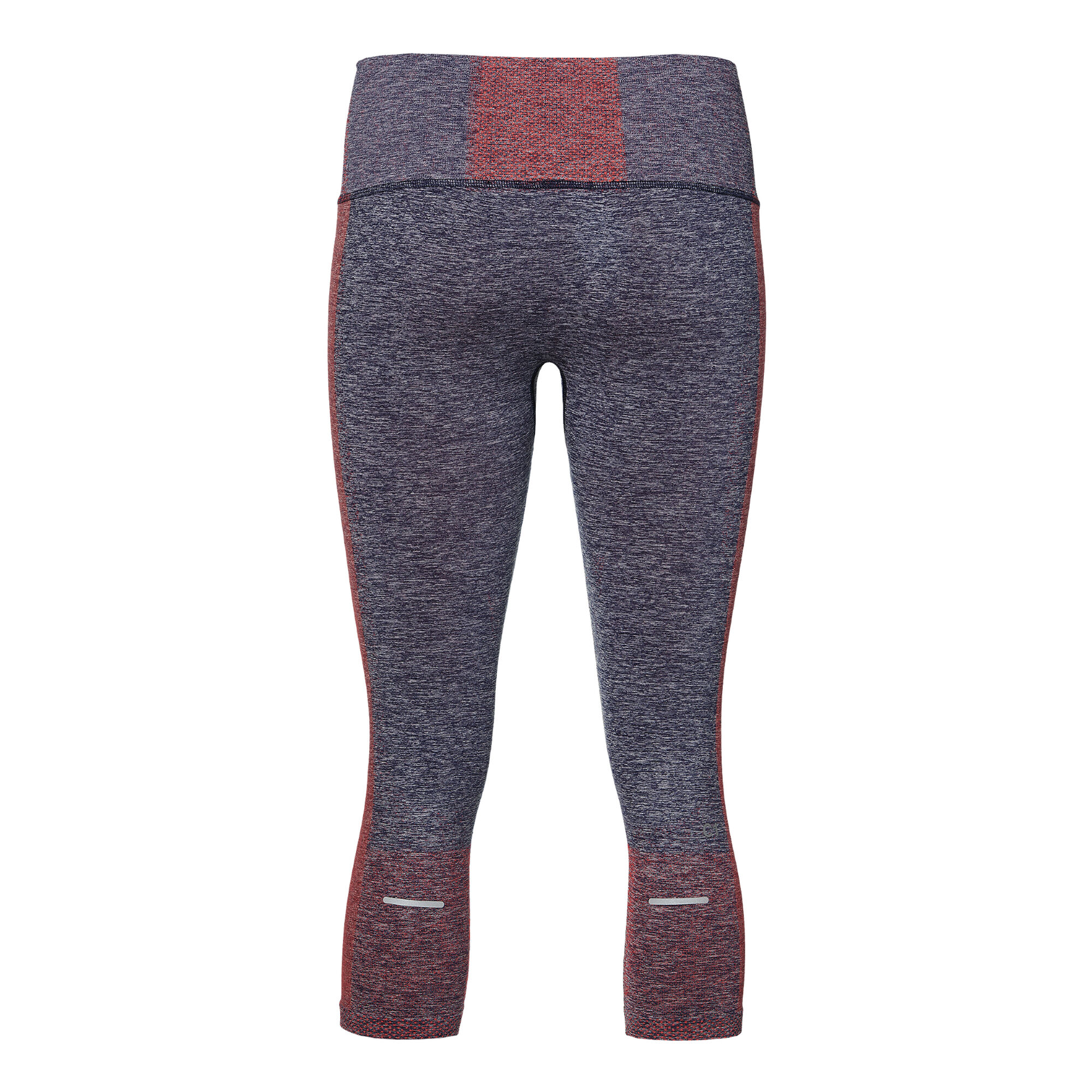d35670fe3ccbe1 buy Asics Cool 3/4 Running Pants Women - Dark Grey, Coral online ...