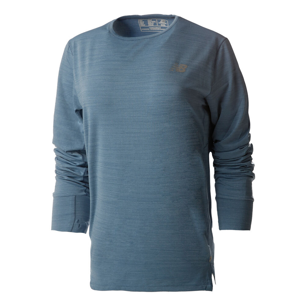 Seasonless Long Sleeve Men