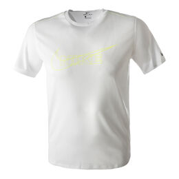 Dri-Fit Breathe Run High Brand Read Top Men