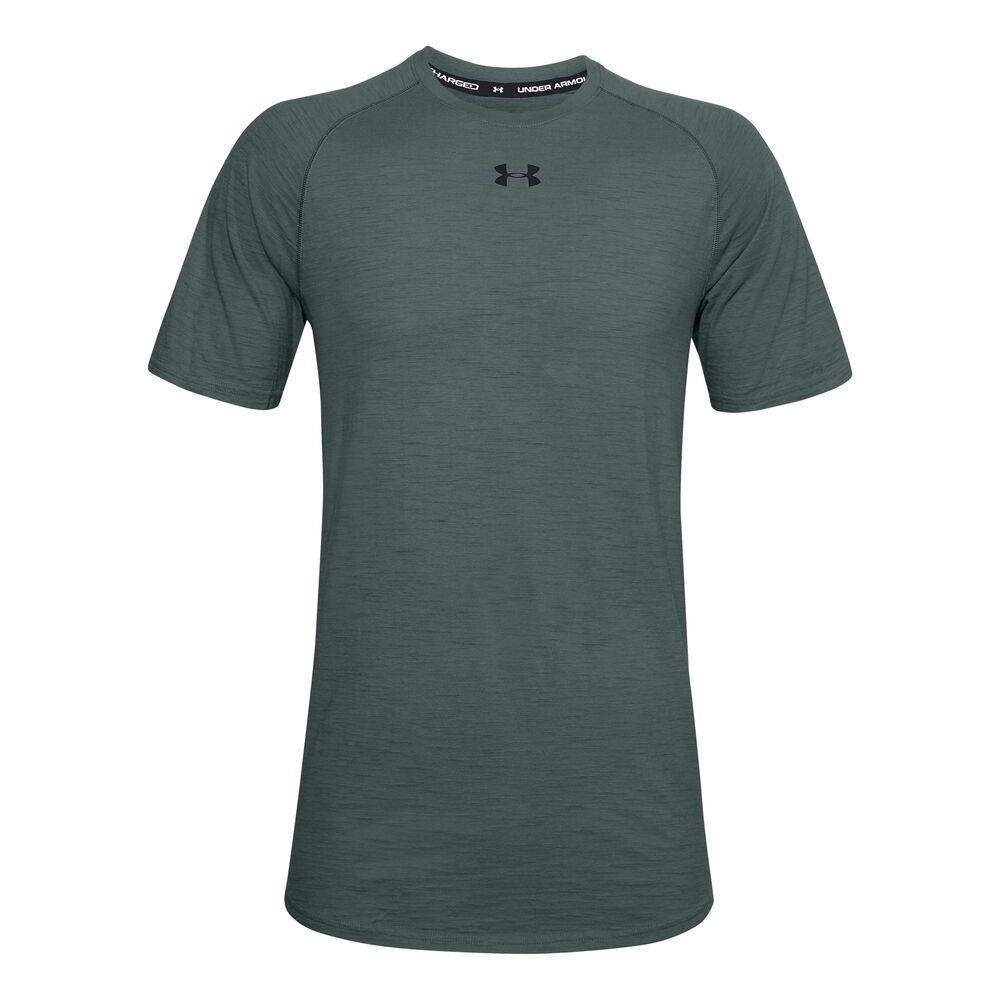 Charged Cotton T-Shirt Men