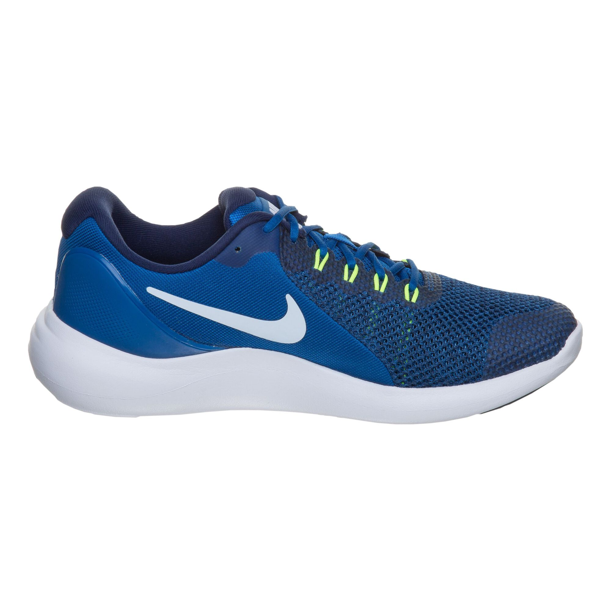 15490fd6c373 buy Nike Lunar Apparent Neutral Running Shoe Kids - Blue