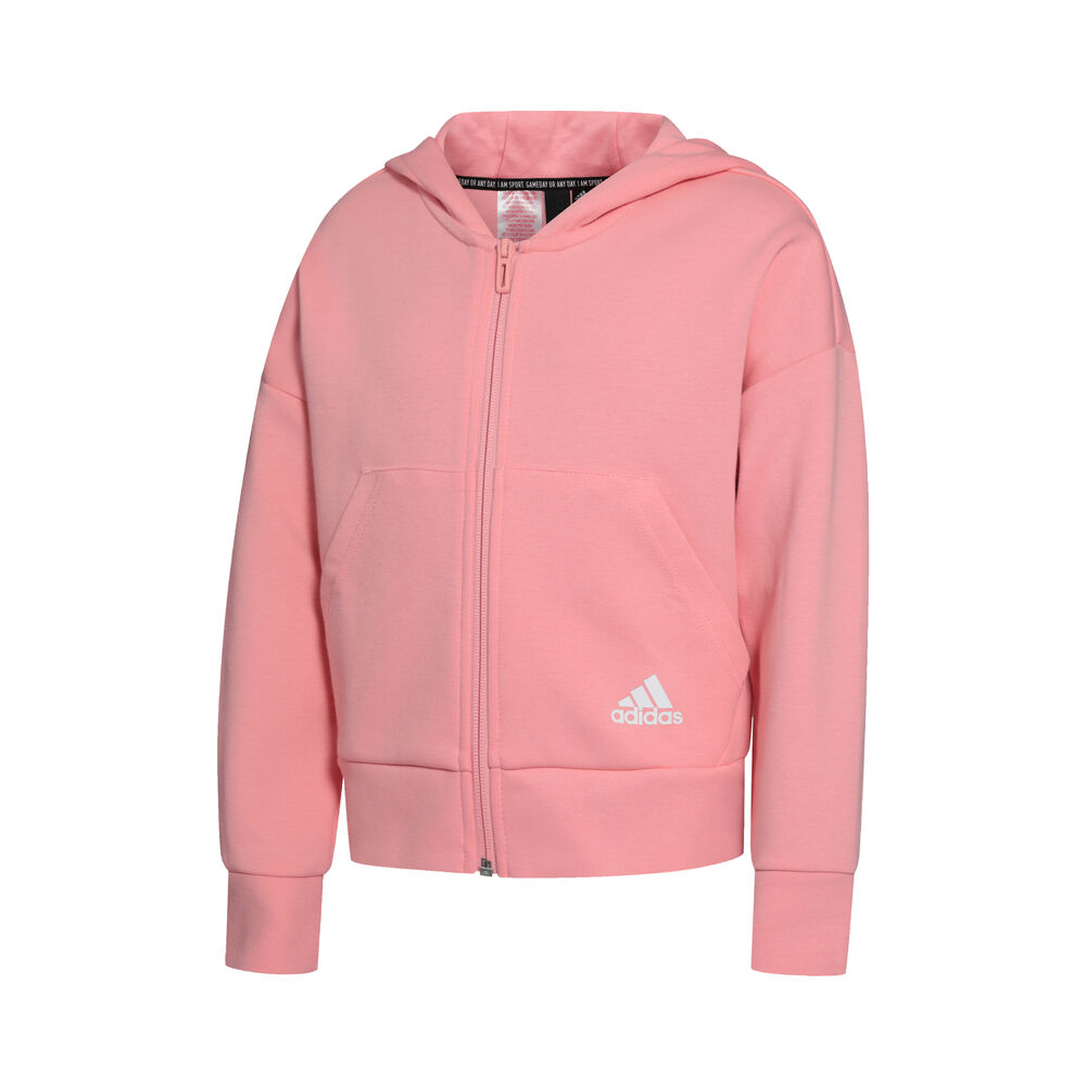 Must Have 3-Stripes Zip Hoodie Women