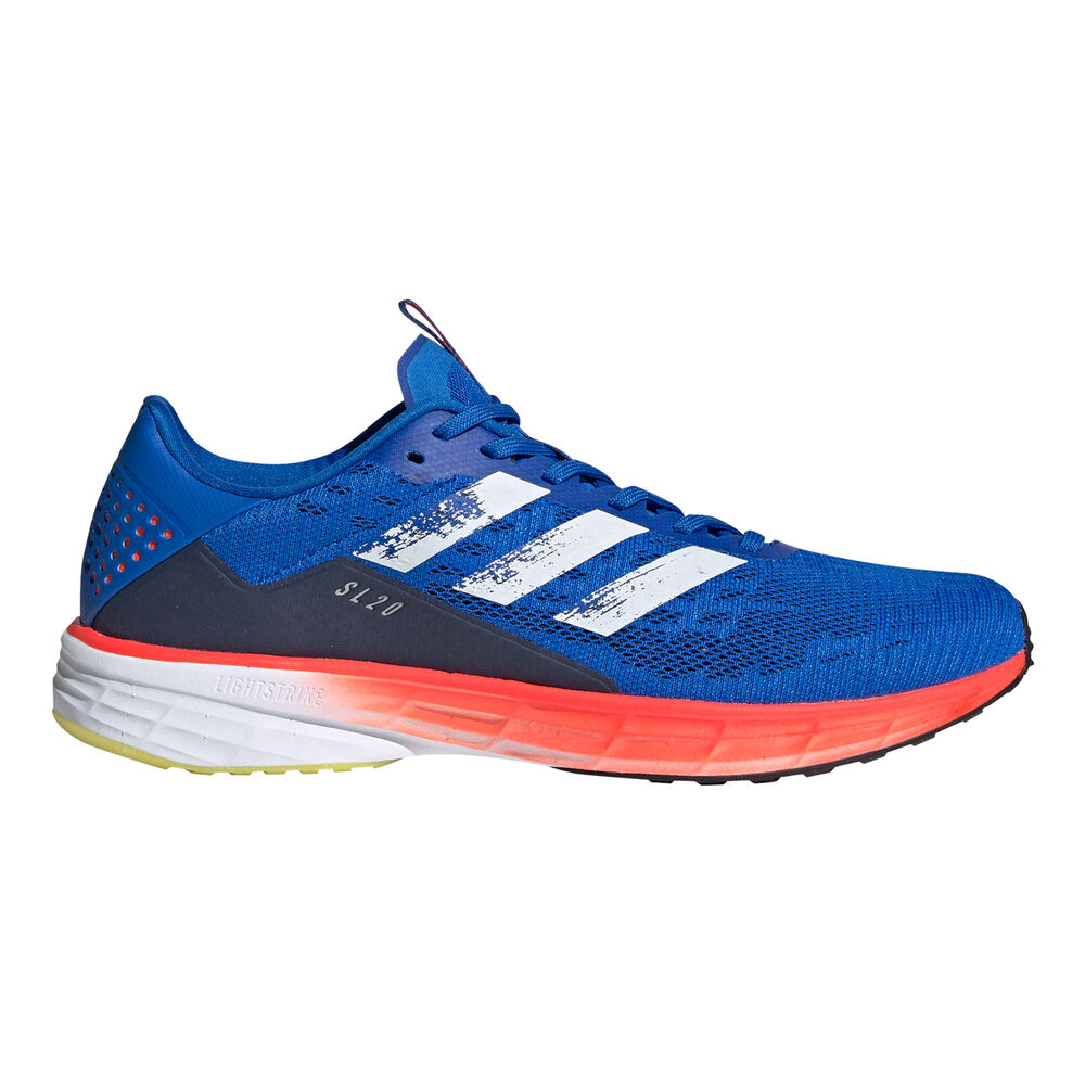 SL20 Summer Ready Neutral Running Shoe Men