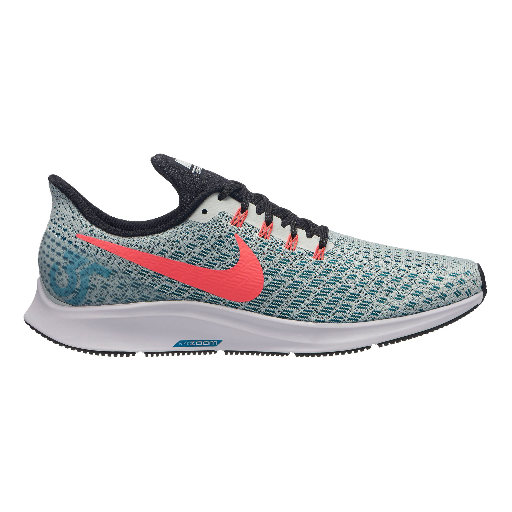 bc931fef5b739 buy Nike Air Zoom Pegasus 35 Neutral Running Shoe Men - Grey