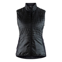 Urban Run Body Warmer Women