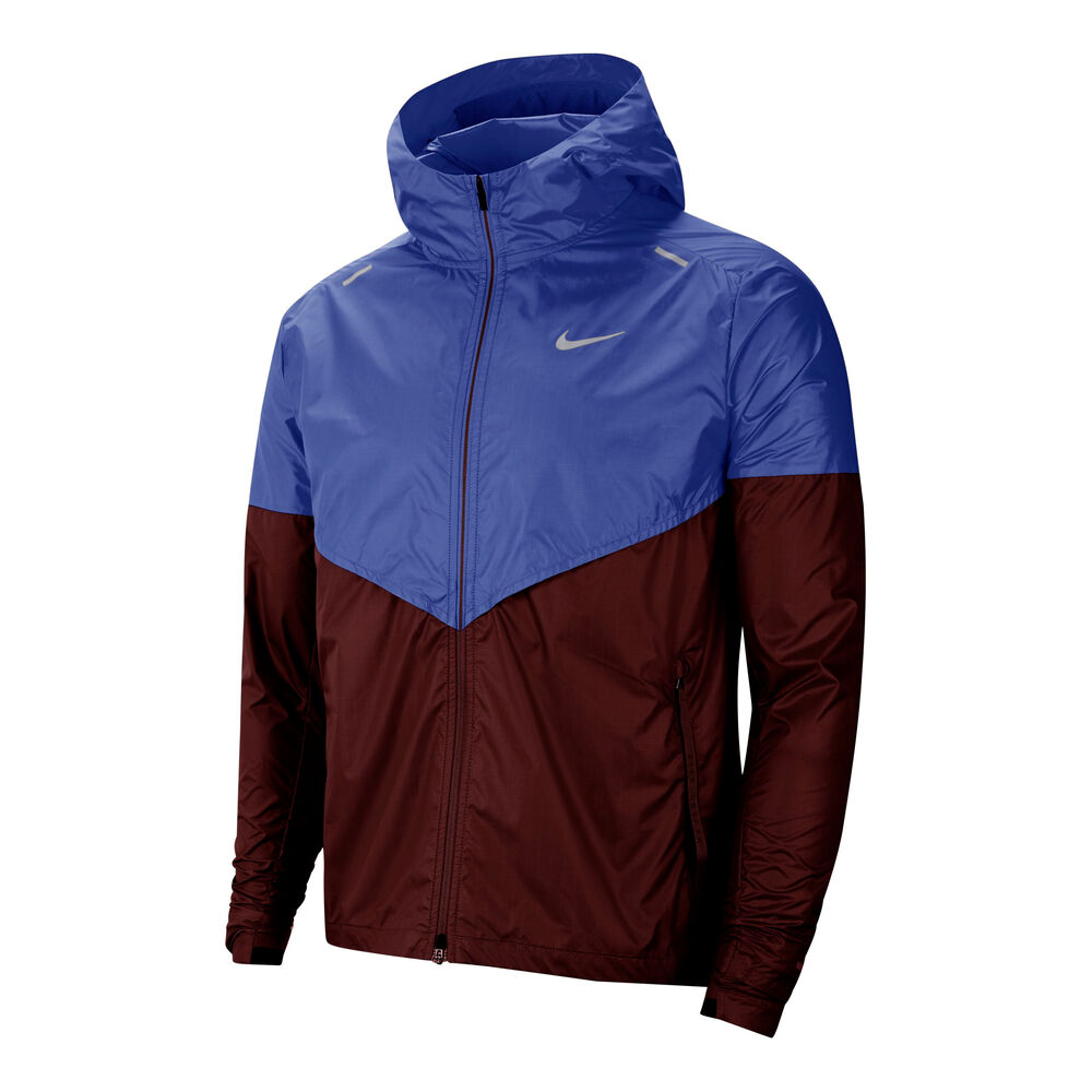 Shield Runner Running Jacket Men