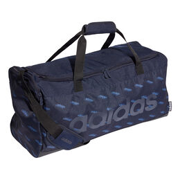 Linear Duffle Bag M Unisex