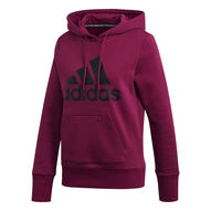 Badge of Sport Hoody Women