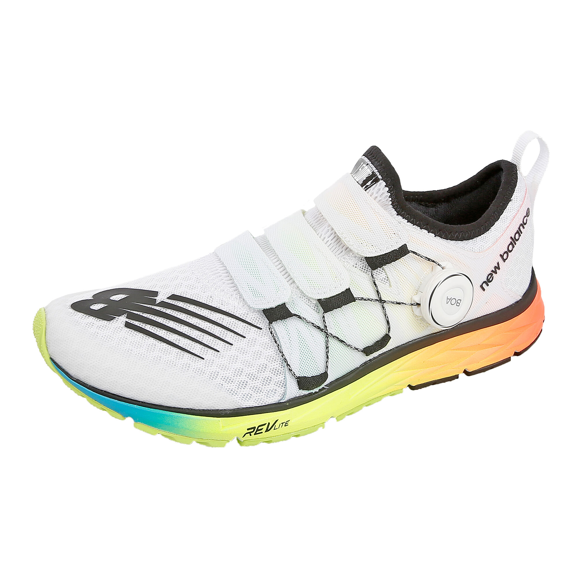 sale retailer 9191d 7465f buy New Balance Race 1500 V4 BOA Competition Running Shoe ...