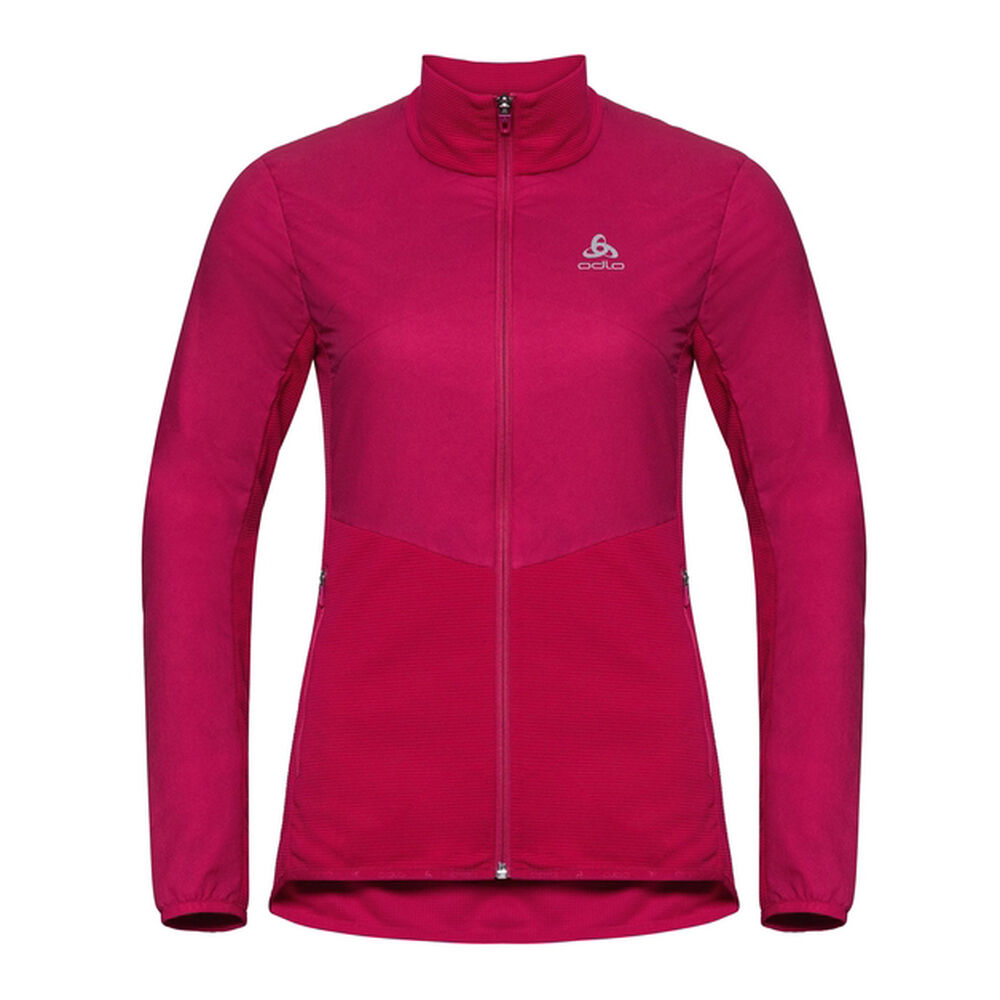 Millennium S-Thermic Element Training Jacket Women