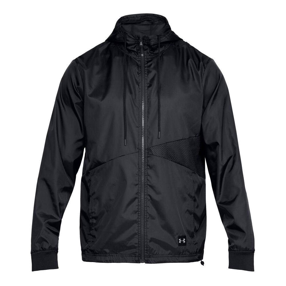 Unstoppable Windbreaker Training Jacket Men