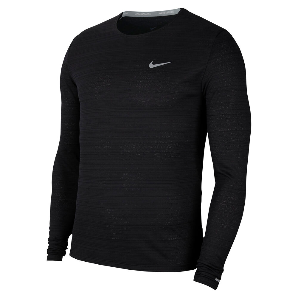 Dri-Fit Miler Long Sleeve Men