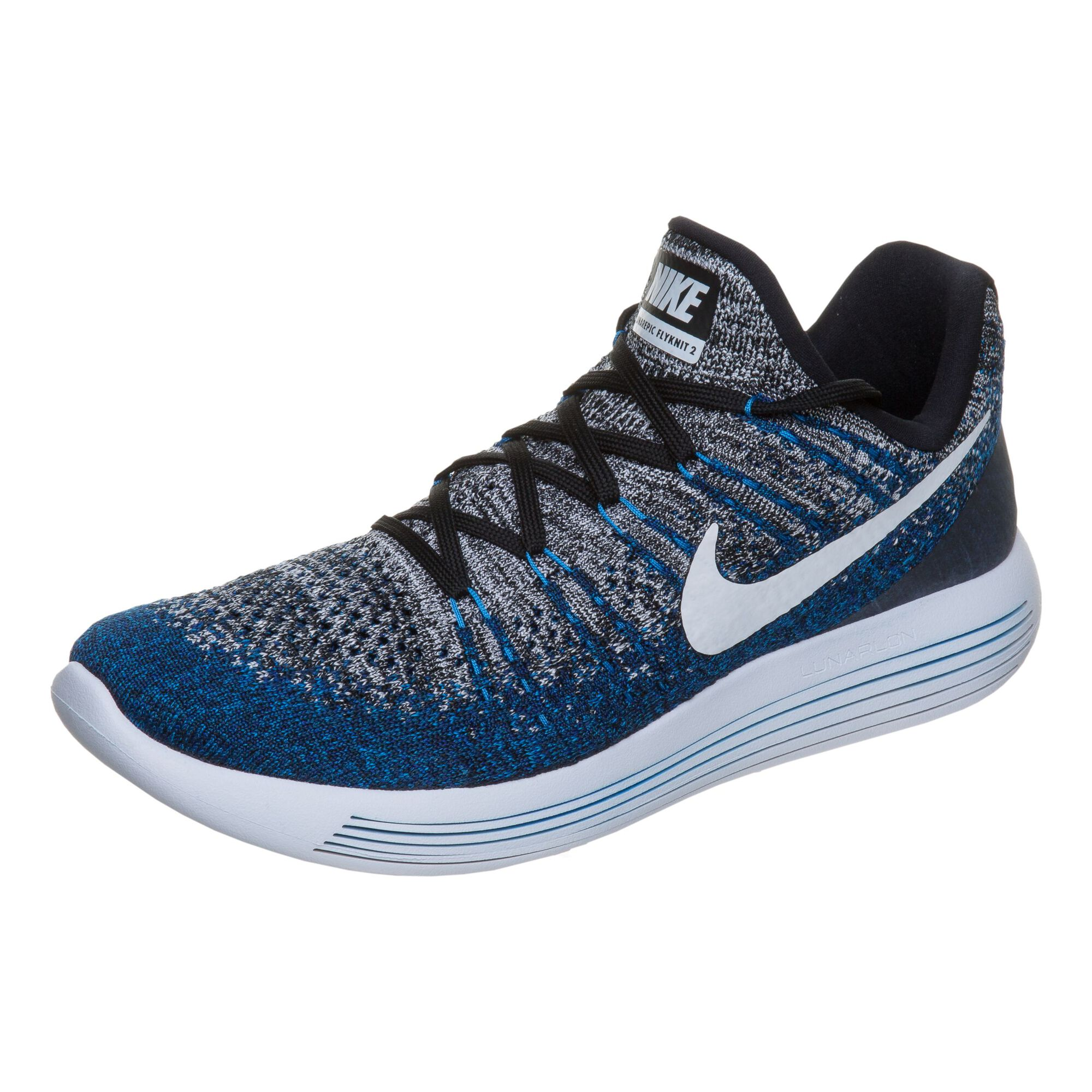 de8cc0edb779 buy Nike LunarEpic Flyknit 2 Neutral Running Shoe Men - Black