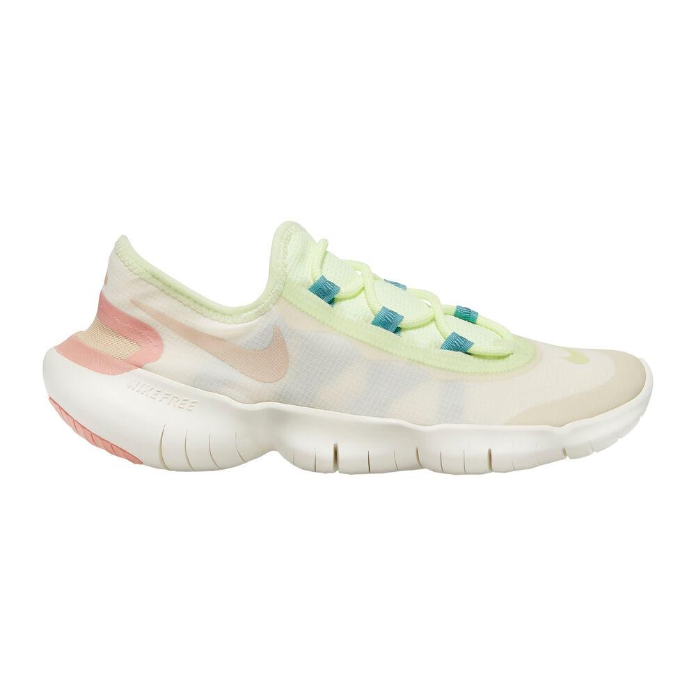 Free Run 5.0 Neutral Running Shoe Women