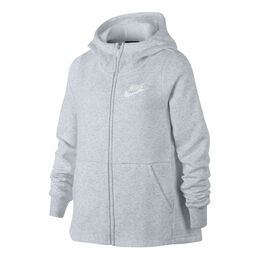 Sportswear Full-Zip Hoody Girls