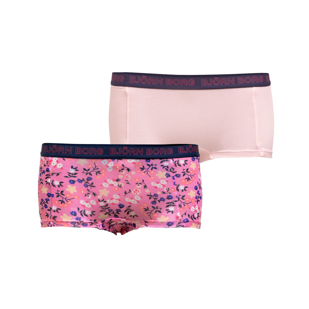Meadow Mia Mini Shorts 2 Pack Women