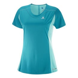Agile Heather Tee Women