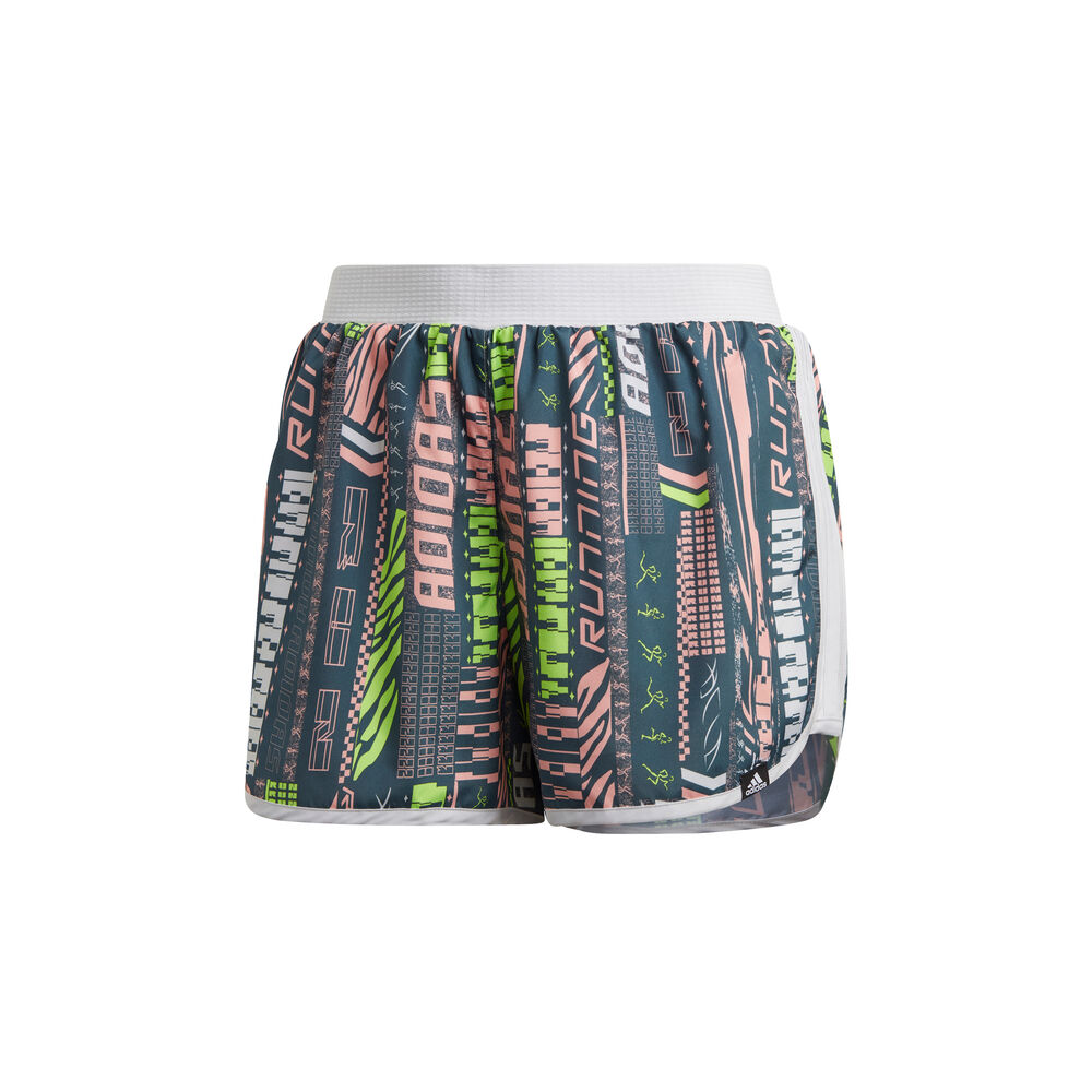 M20 Graphic Shorts Women