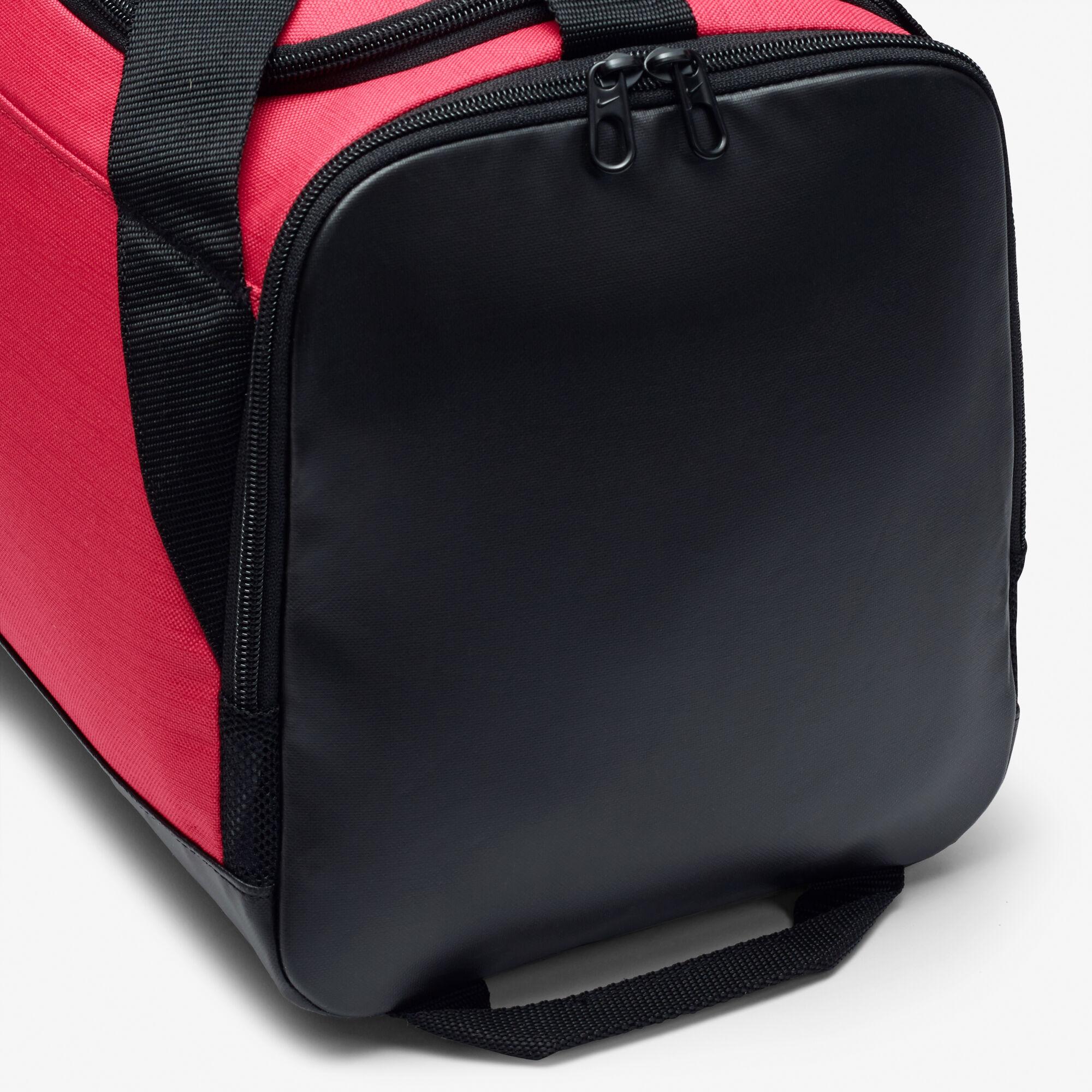 64e9164c5fadc buy Nike Brasilia Duffel Extra Small Sports Bag XS - Pink