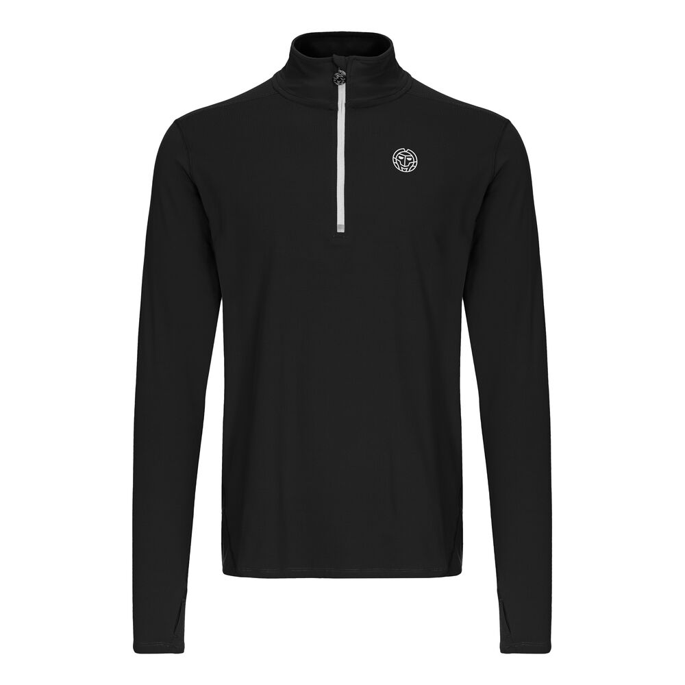 Zac Tech Half Zip Long Sleeve Men