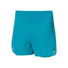 Ventilate 2in1 3,5in Shorts Women