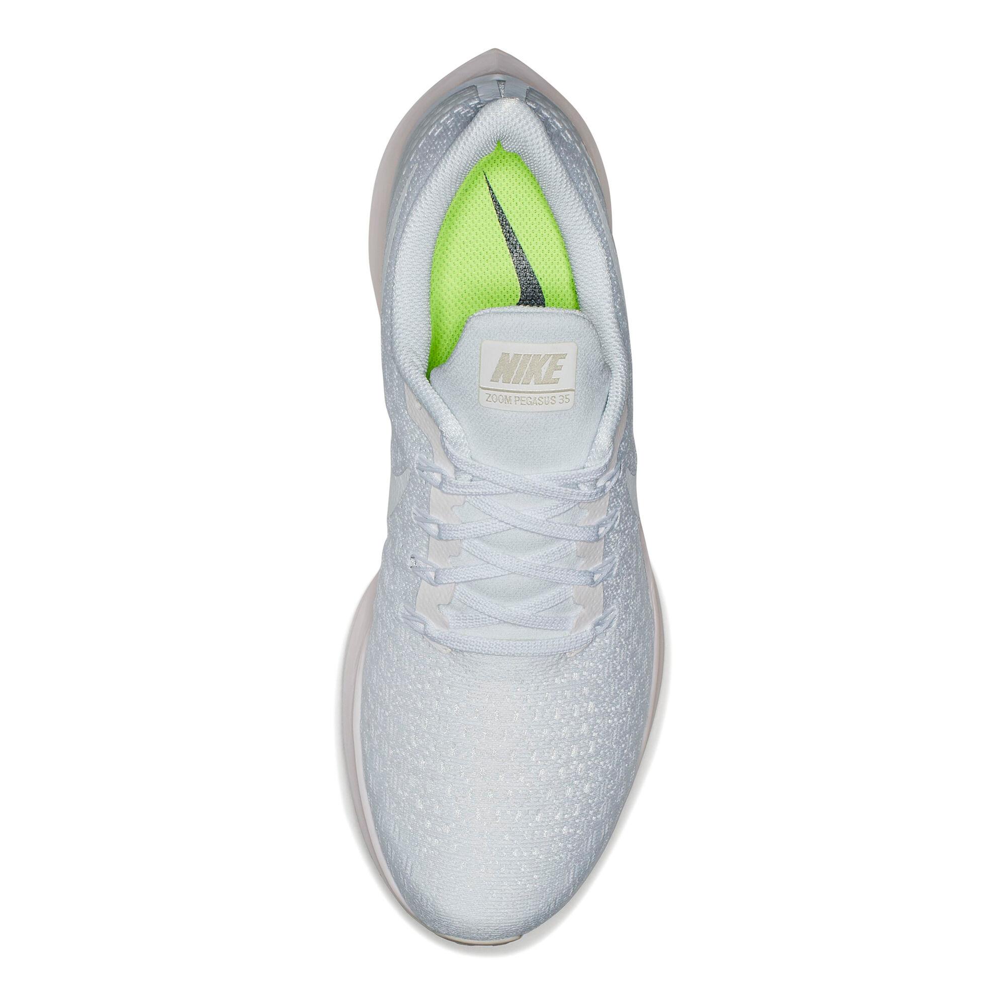 7496b7799a18a buy Nike Air Zoom Pegasus 35 Neutral Running Shoe Men - White ...