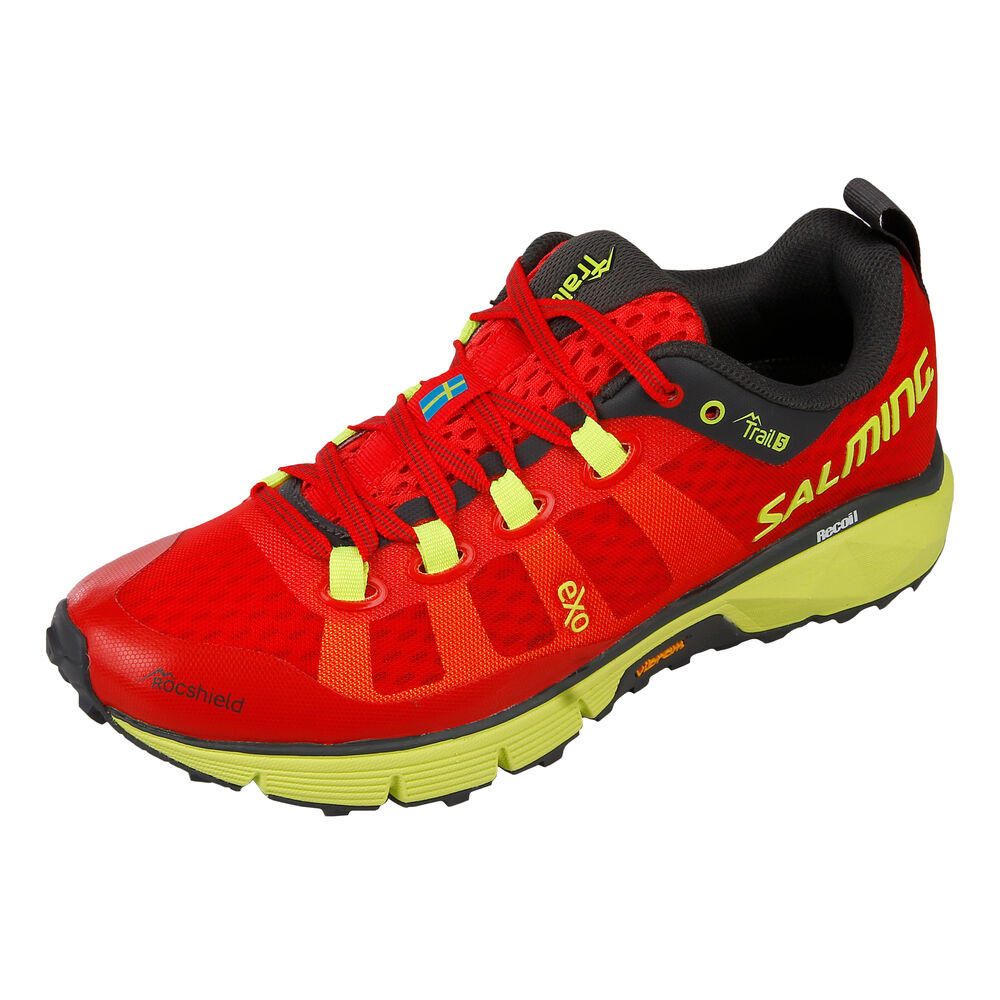 Trail 5 Trail Running Shoe Women