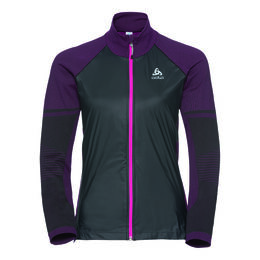 Jacket Velocity Element Women