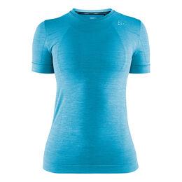 FuseKnit Comfort Running Shortsleeve Women