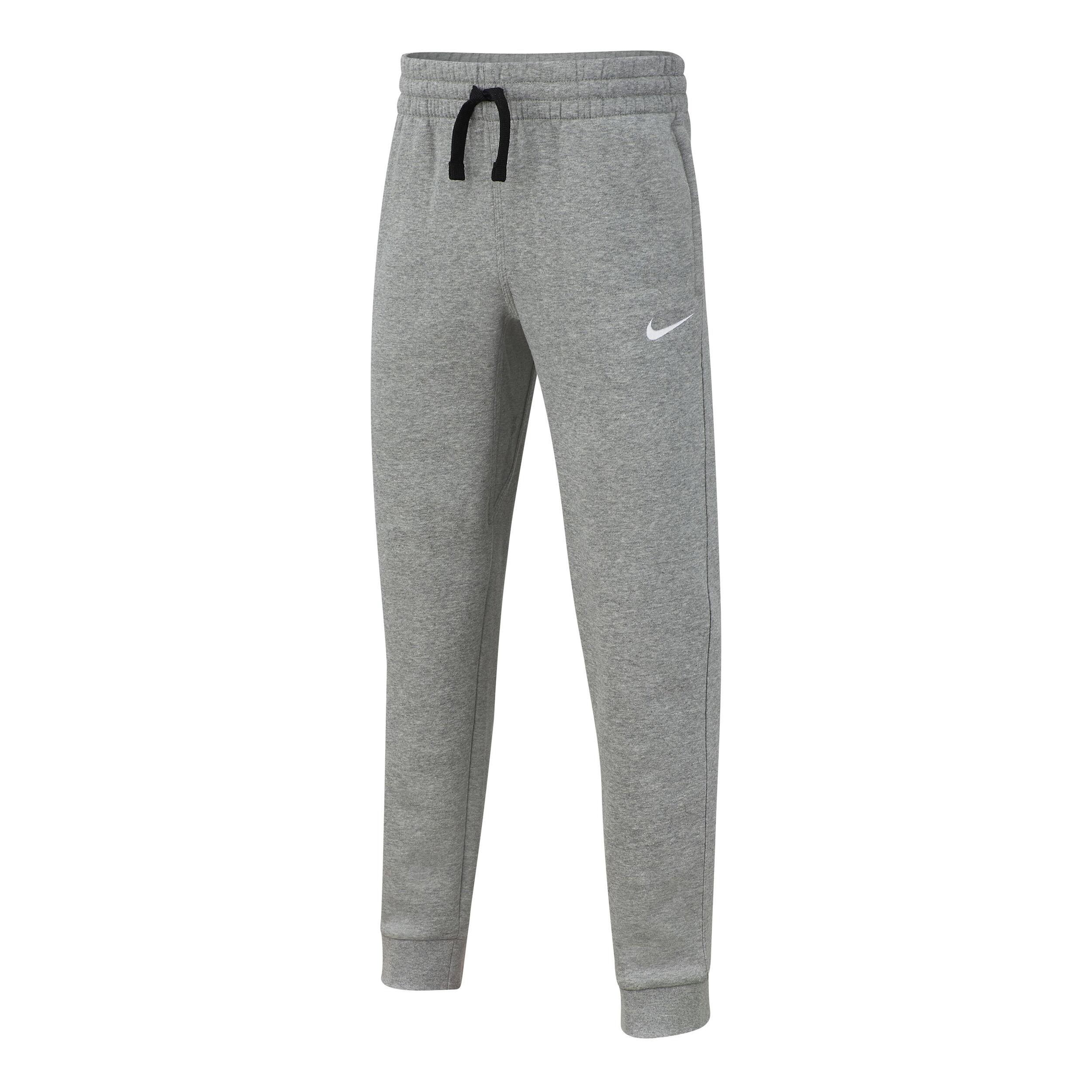 Nike N45 Core BF Training Pants Boys Grey, White