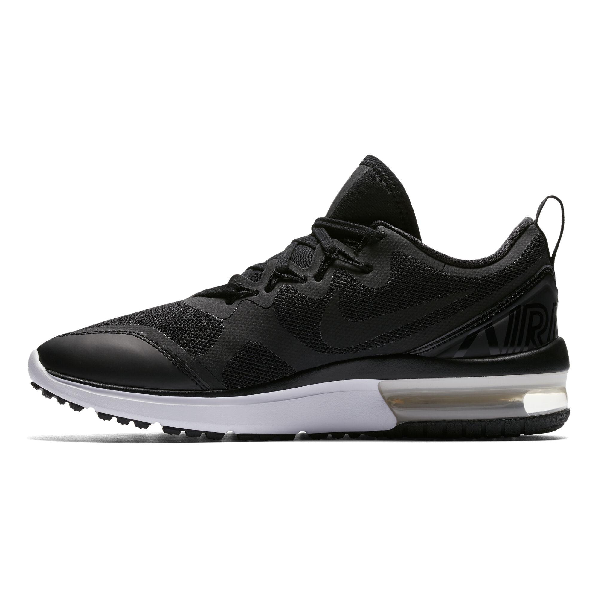 08c5fa9d691 buy Nike Air Max Fury Neutral Running Shoe Women - Black