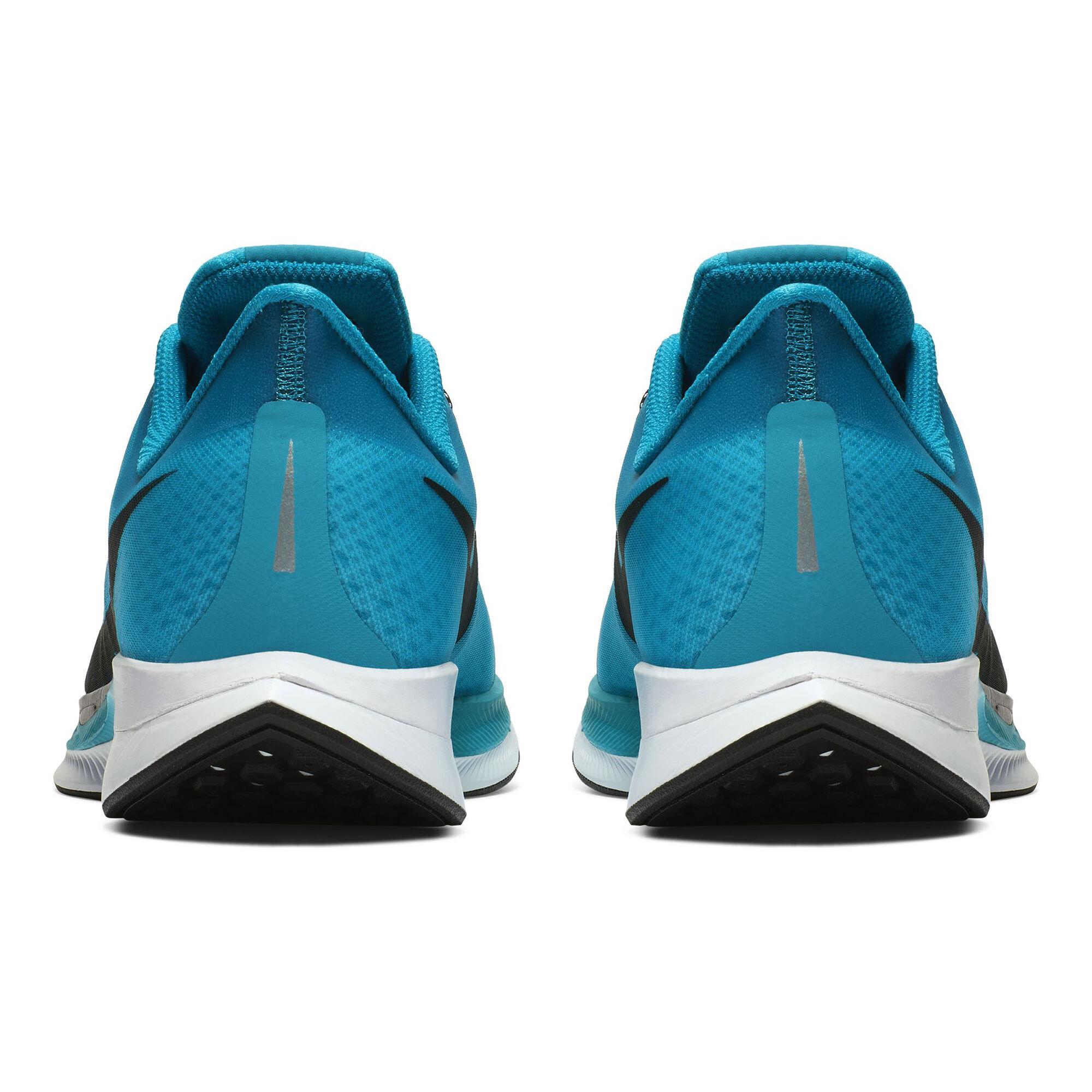 sale retailer e6fa2 49a58 buy Nike Pegasus 35 Turbo Neutral Running Shoe Men - Turquoise ...