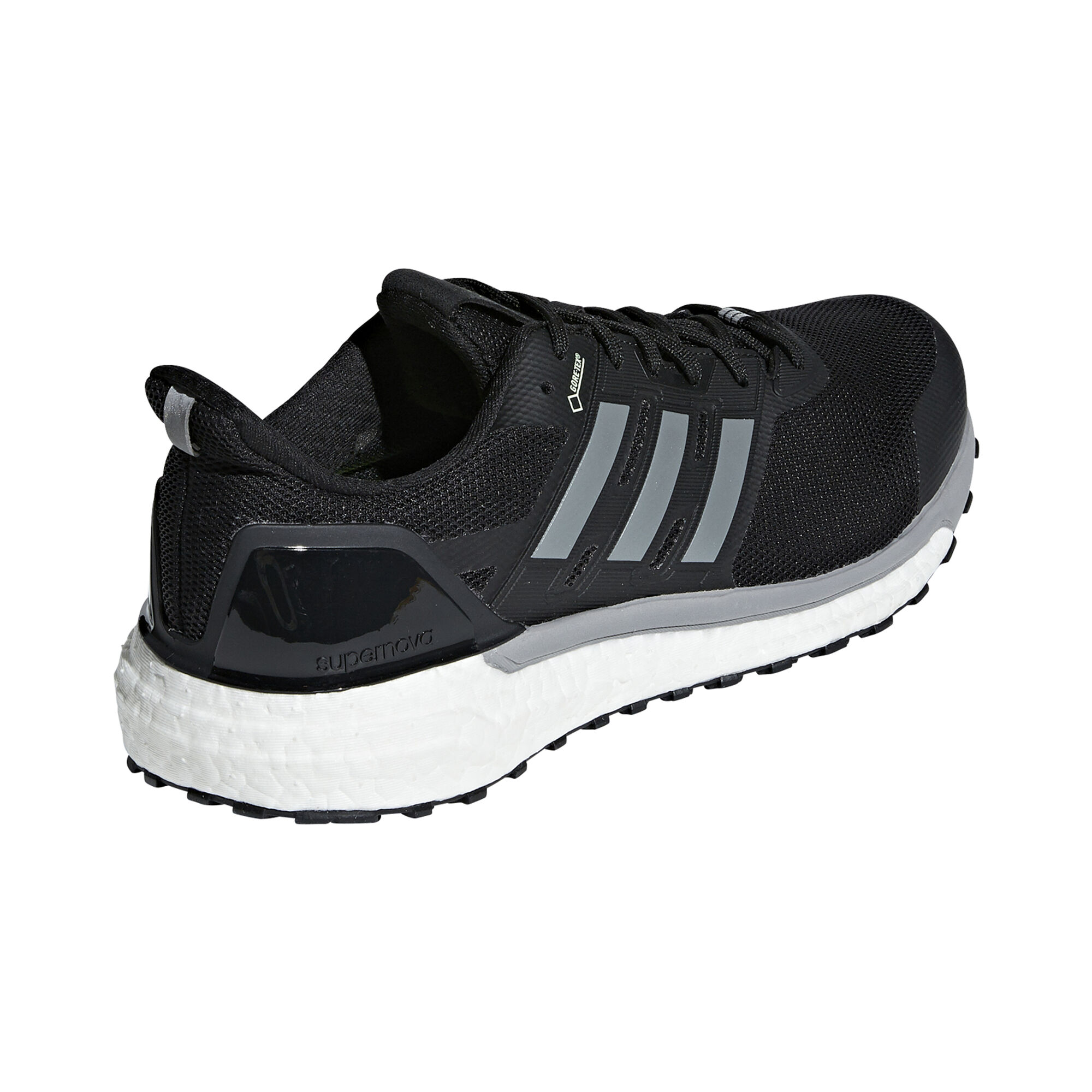 cf9fdf410 buy adidas Supernova GTX Neutral Running Shoe Men - Black