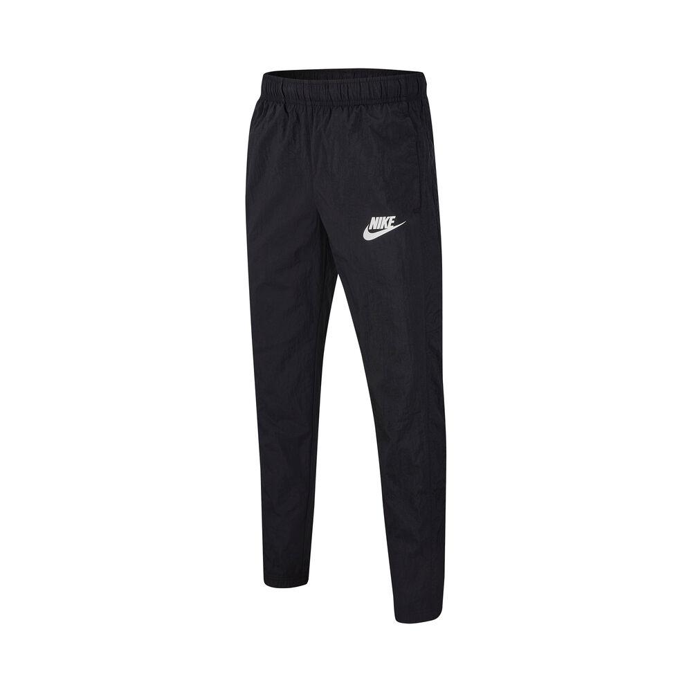 Sportswear Woven Training Pants Men