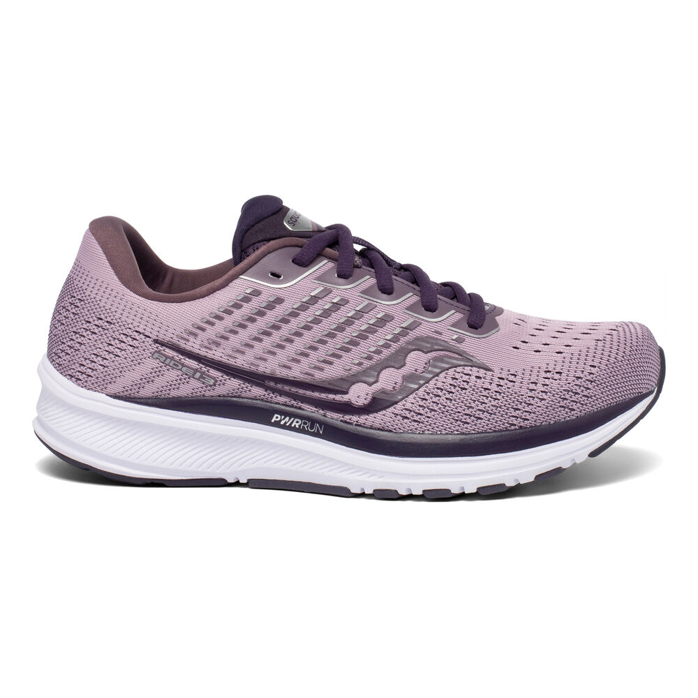 Ride 13 Neutral Running Shoe Women