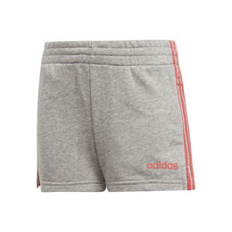 Essentials 3-Stripes Short Girls