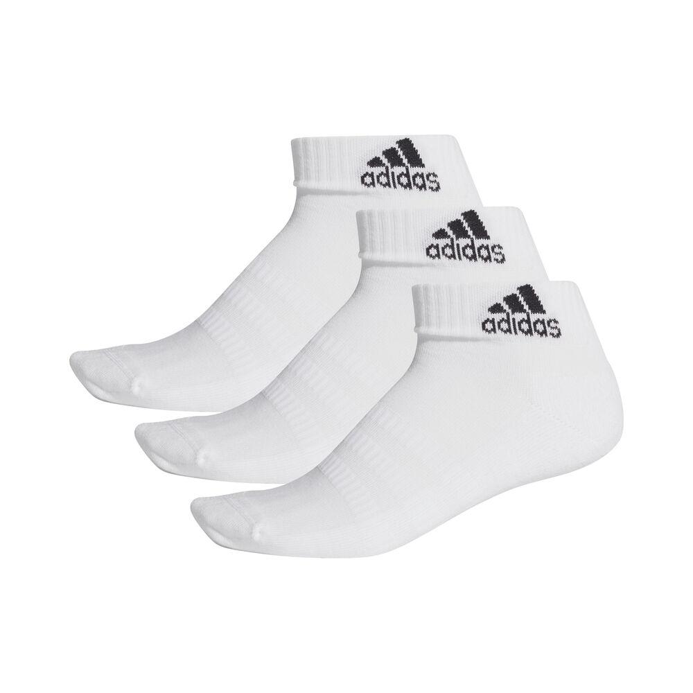 Cushioning Ankle Sports Socks 3 Pack