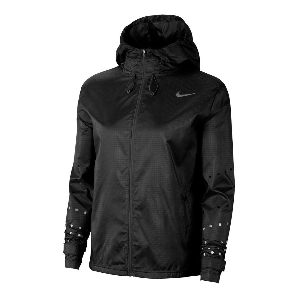 Essential Flash Runway Hooded Training Jacket Women