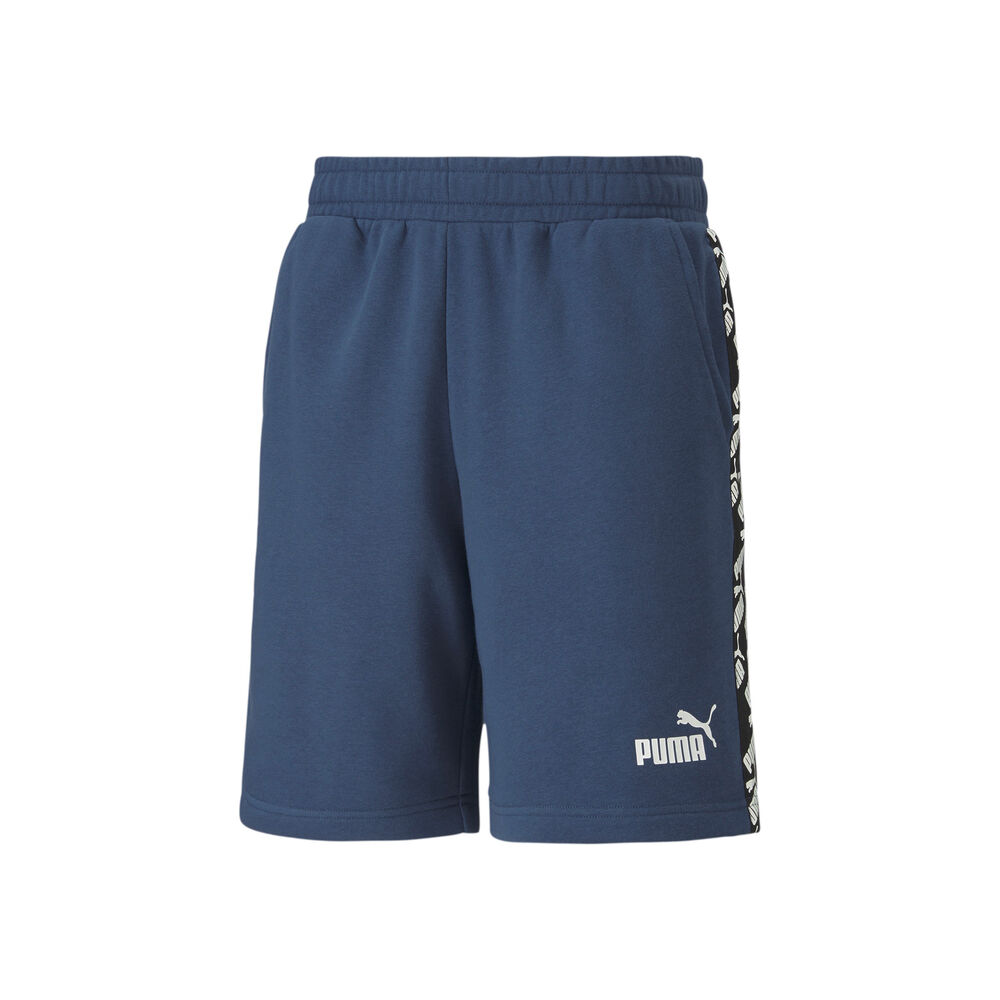 Training Amplified 9in Shorts Men